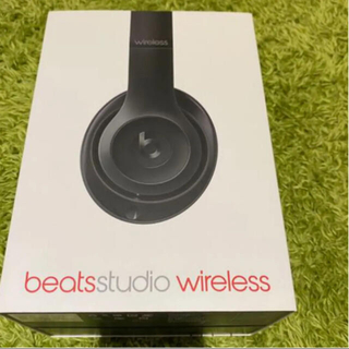 Beats by Dr Dre - Beats ヘッドホン studio Wireless