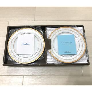 ノリタケ(Noritake)のNoritake ノリタケ ハンプシャーゴールド パン皿 5枚セット(食器)