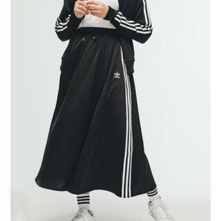 adidas - アディダスオリジナルス ロングスカート