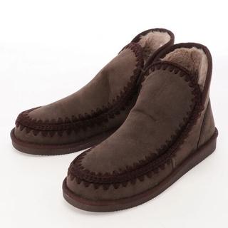 サマンサモスモス(SM2)のハンドステッチブーツ(ブーツ)
