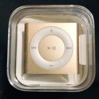 アップル(Apple)の【値下げ⚠️】iPod(ポータブルプレーヤー)