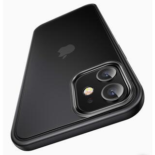 iPhone12 mini 用ケース 超耐衝撃 側面滑り止め 【2021進化版】(iPhoneケース)