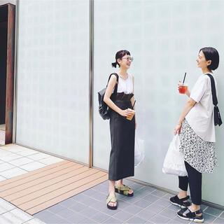 ENFOLD - clane スカート