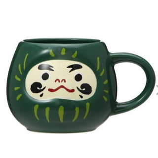 Starbucks Coffee - スタバ2021福袋 ダルママグカップ