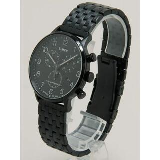 タイメックス(TIMEX)の[新品] TIMEX タイメックス ウォーターベリー クラシック クロノ(腕時計(アナログ))