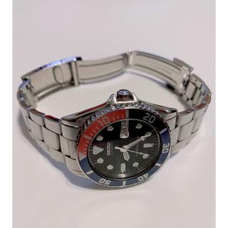 セイコー(SEIKO)のSEIKO セイコー 腕時計 7S26-0050 自動巻き 海外向けモデル(腕時計(アナログ))