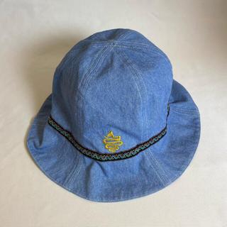 aldies - 春夏用 ALDIES アールディーズ バケットハット リバーシブル 帽子
