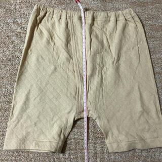 男性用 肌着 ズボン下 短パンタイプ  綿 サイズMA(トランクス)
