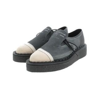 コムデギャルソン(COMME des GARCONS)のCOMME des GARCONS ビジネス・ドレスシューズ レディース(ローファー/革靴)