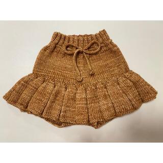 キャラメルベビー&チャイルド(Caramel baby&child )のmisha and puff skating skirt 3-4(スカート)