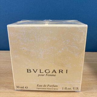 ブルガリ(BVLGARI)のブルガリ perfume 未使用(香水(女性用))