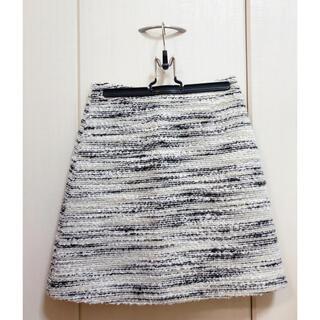 ESTNATION - 【ESTNATION】冬用スカート