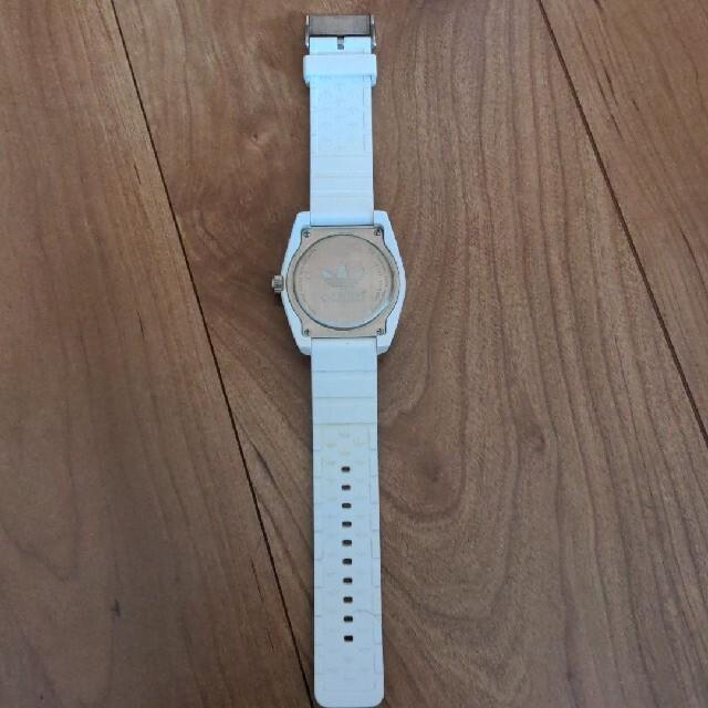 adidas(アディダス)のアディダスオリジナルス ラバーストラップ腕時計 メンズの時計(腕時計(アナログ))の商品写真