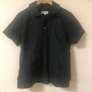 コムデギャルソン(COMME des GARCONS)のコムデギャルソン  シャツ  (シャツ/ブラウス(半袖/袖なし))