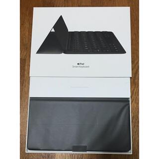 Apple - 新同 Apple 10.5 iPad スマートキーボード Air 7th 8th