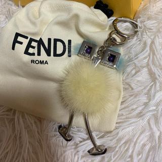 FENDI - ☆美品☆  FENDI チャーム