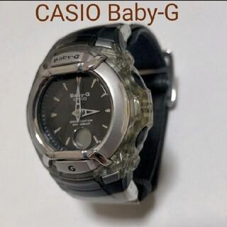 カシオ(CASIO)のCASIO G-SHOCK BABY-G(腕時計(アナログ))