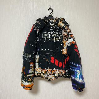 シュプリーム(Supreme)の20ss supreme city lights puffy jacket(ダウンジャケット)
