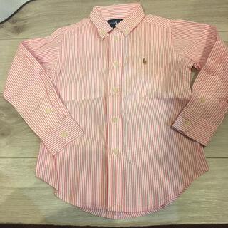 ラルフローレン(Ralph Lauren)のシャツ(ブラウス)