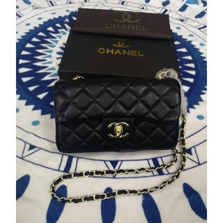 CHANEL - ノベルティ♡♥シャネル♡♥未使用 ショルダーバッグ