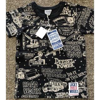 エフオーキッズ(F.O.KIDS)のF.O.KIDS Tシャツ🚜 100サイズ(Tシャツ/カットソー)