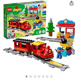 レゴ(Lego)のレゴ デュプロ(電車のおもちゃ/車)