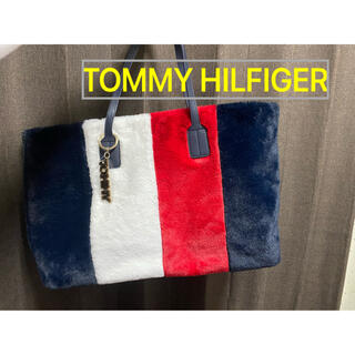 TOMMY HILFIGER - TOMMY HILFIGER トートバッグ 新品