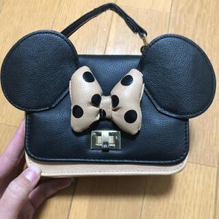 ディズニー(Disney)のディズニー ミニー ミニショルダーバッグ(ショルダーバッグ)