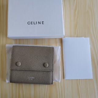 celine -  CELINE セリーヌ  財布 小銭入れ