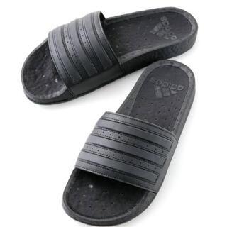 アディダス(adidas)の完売 adidas アディレッタ ブースト サンダル Boost アディダス(サンダル)