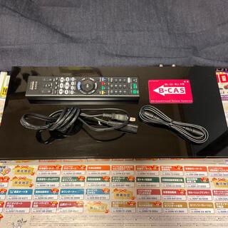 SONY - SONY 中古 Blu-rayレコーダー BDZ-ZW500 2016年製