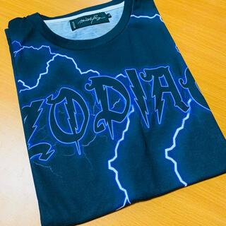 ミルクボーイ(MILKBOY)のMILKBOY ZODIAC LIGHTNING Tシャツ(Tシャツ/カットソー(半袖/袖なし))