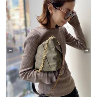 アパルトモンドゥーズィエムクラス(L'Appartement DEUXIEME CLASSE)のGOOD GRIEF グッドグリーフ Canvas Cluch Bag(L) (トートバッグ)