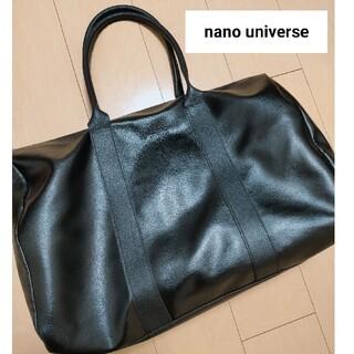 nano・universe - ナノ・ユニバース バッグ