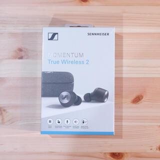 SENNHEISER - ゼンハイザーMOMENTUM True Wireless 2,