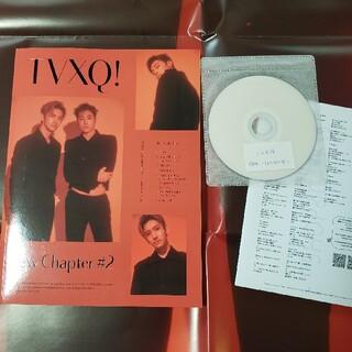 トウホウシンキ(東方神起)の東方神起 new chapter#2(K-POP/アジア)