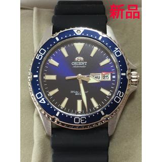 オリエント(ORIENT)のオリエント ORIENT RN-AA0004L [スポーツ ダイバースタイル](腕時計(アナログ))