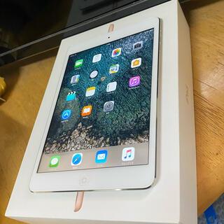 アイパッド(iPad)の美品 iPad mini2 16GB WIFIモデル ミニ2世代(タブレット)