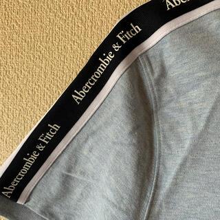 Abercrombie&Fitch - アバクロシャツ【ロゴテープ人気商品.福岡直営店品】