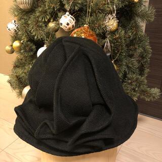 カシラ(CA4LA)のCA4LA 帽子 カシラ オブジェ(ハット)
