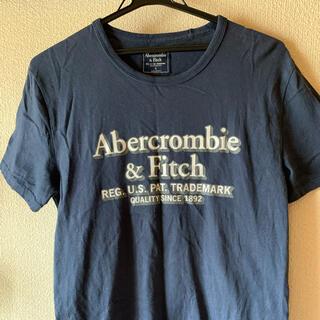 Abercrombie&Fitch - アバクロシャツ【公式オンライン品.最終価格】