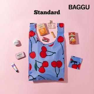 Ron Herman - 【レア】 BAGGU エコバッグ スタンダード ビッグチェリー 新品