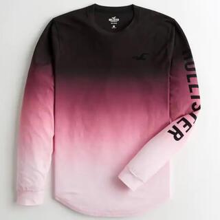 Hollister - 【新品未使用】ホリスター 長袖 Tシャツ