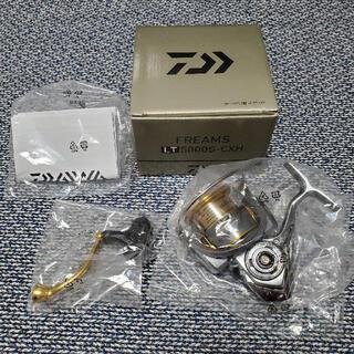 DAIWA - 【新品未使用】18フリームスLT5000S-CXH