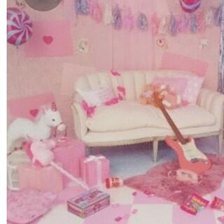mikihouse - [ぶどうちゃん様ご専用]ミキハウス120サイズお散歩うさこちゃんトレーナーピンク