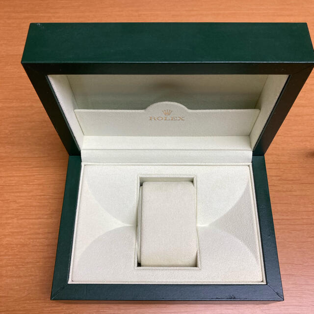 ROLEX(ロレックス)のROLEX ロレックス 31.00.04 内箱のみ デイトナ 用 メンズの時計(その他)の商品写真