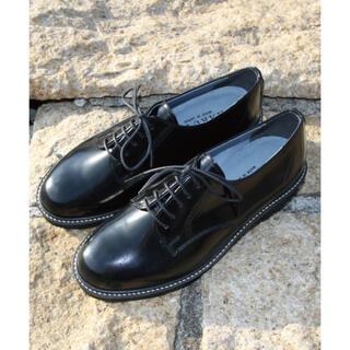 ハルタ(HARUTA)のHARUTA/ハルタ ウィメンズプレーントゥ(ローファー/革靴)