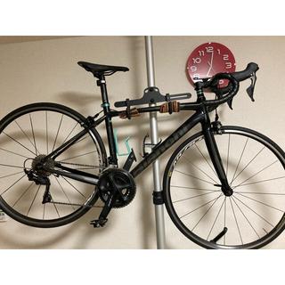 ビアンキ(Bianchi)のBianchi Via Nirone 7   PRO105  2019(自転車本体)