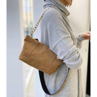 アパルトモンドゥーズィエムクラス(L'Appartement DEUXIEME CLASSE)のアパルトモン  GOOD GRIEF Canvas Cluch Bag S(ポーチ)