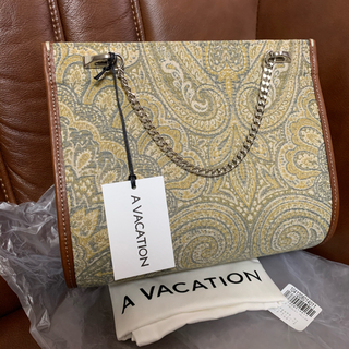 L'Appartement DEUXIEME CLASSE - 新品☆A VACATION ア ヴァケーション TEARS